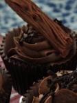 Deepest Darkest Chocolate!