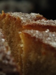 Luscious Lemon Drizzle