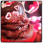 Deepest Darkest Chocolate Valentines, not long to wait for these again!