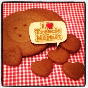 Treacle Market!