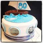 A truly Special Cake for Truly Special Gentleman!  #MadeInMacclesfield